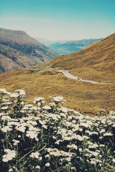 Crown Range, Queenstown, Otago