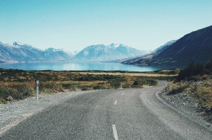 Lake Ohau, Otago