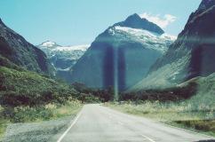 Te Anau - Milford Sound Road, Fiordland